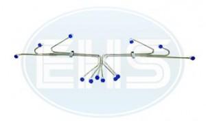 Нагнетательная проводка Цилиндры 1-6
